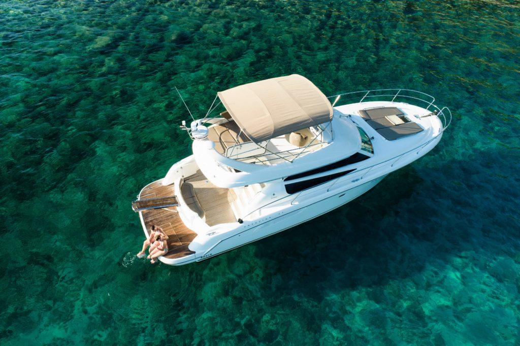 Jeanneau Prestige 42 Dubrovnik