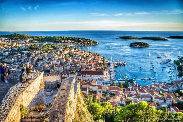 Dubrovnik Boat Rental Excursion
