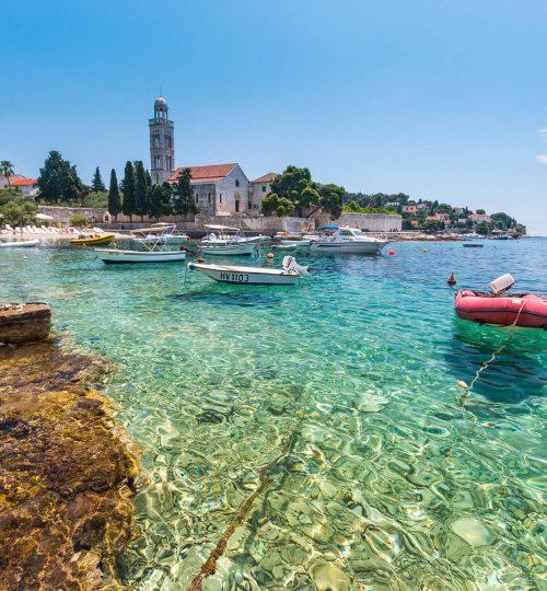 Yachts Dubrovnik