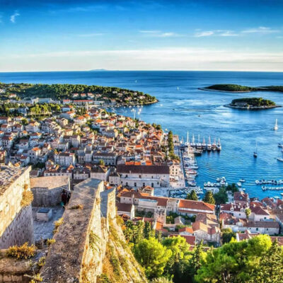 Dubrovnik Boat Rental Excursion